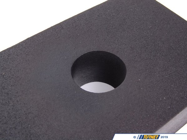 T#52444 - 25111206133 - Genuine BMW Sound Absorber - 25111206133 - Genuine BMW -