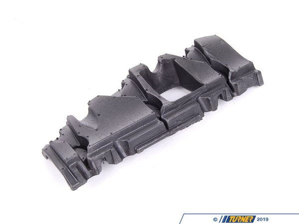 T#117593 - 51717163145 - Genuine BMW Sealing, Module Carrier, Left - 51717163145 - E70,E71 - Genuine BMW -