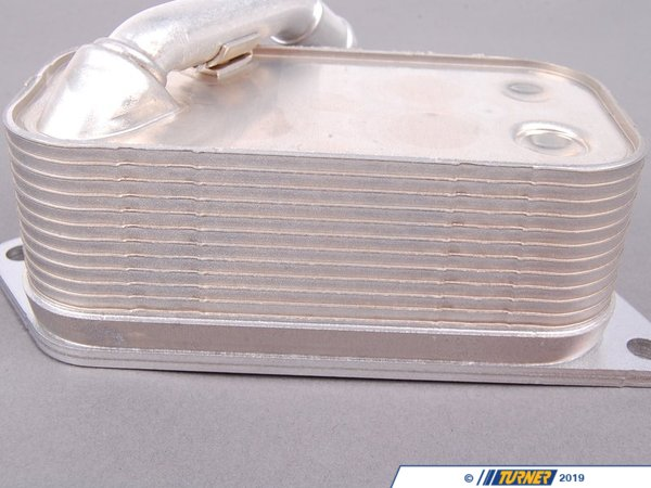 T#20648 - 11427525333 - Genuine BMW Heat Exchanger 11427525333 - Genuine BMW -