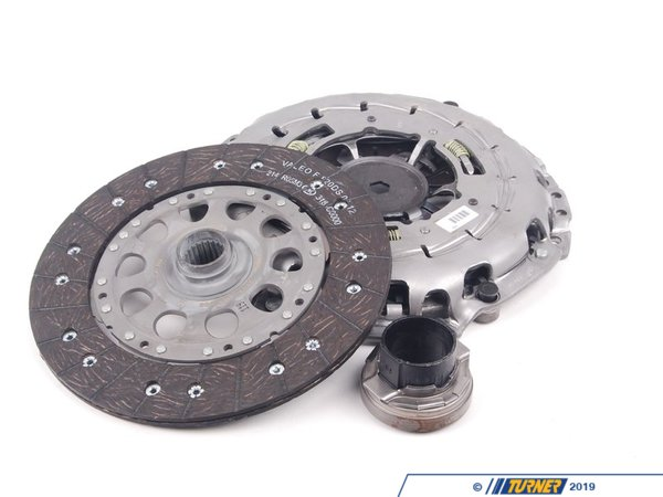 T#15219 - 21217528211 - Genuine BMW Set Clutch Parts D=240mm - 21217528211 - E46,E83 - Genuine BMW -