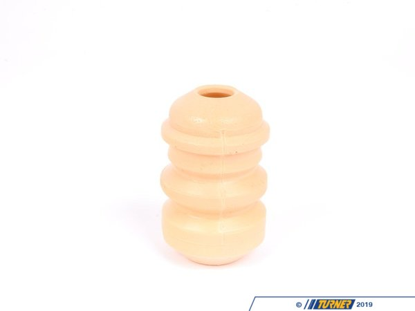 T#3251 - 33531138109 - Rear Bump Stop for Lowered Suspensions - E36, E46 all except Xi, M3 - URO - BMW