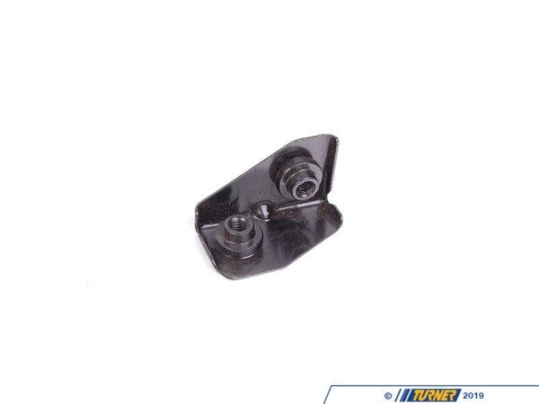 T#68726 - 41007199369 - Genuine BMW Bracket, With Primer Applied - 41007199369 - Genuine BMW -