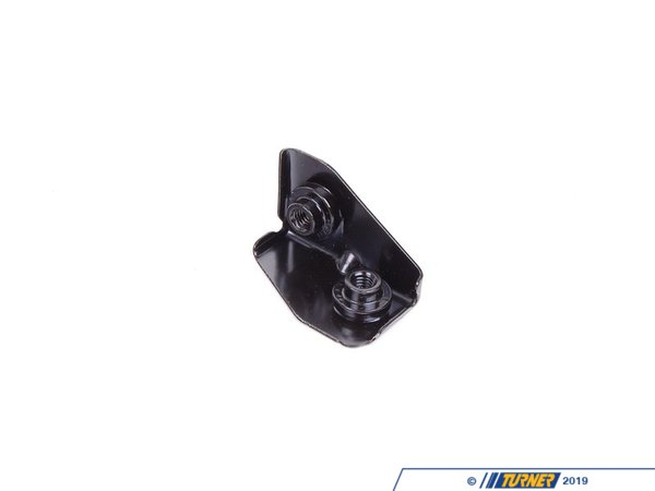 T#68727 - 41007199370 - Genuine BMW Bracket, With Primer Applied - 41007199370 - Genuine BMW -