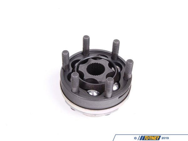 T#53706 - 26117526822 - Genuine BMW Constant-velocity Joint Wth - 26117526822 - Genuine BMW -