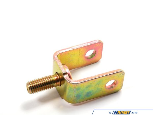 Genuine BMW Genuine BMW Front Sway Bar Link Bracket 31351127263