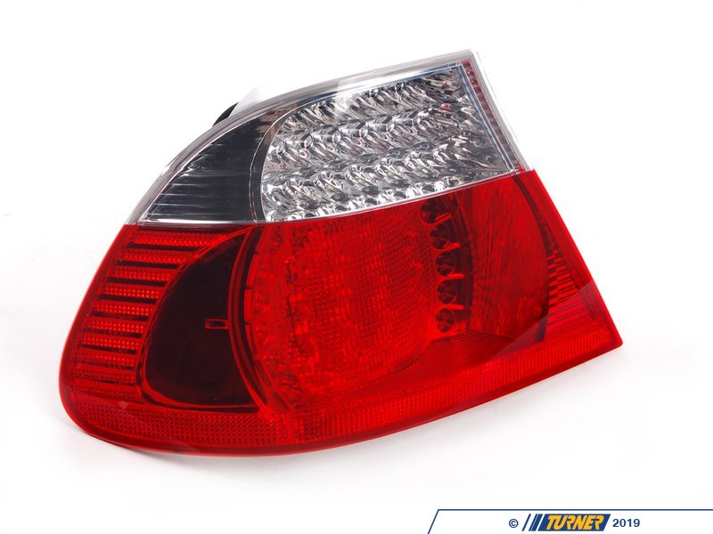 2002 BMW 325Ci >> 63216920699 - Genuine BMW LED Tail Light - Left - E46 ...