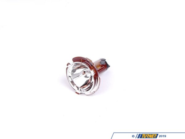 T#24468 - 63127187952 - Genuine BMW Bulb Socket With Bulb F Park - 63127187952 - Genuine BMW -