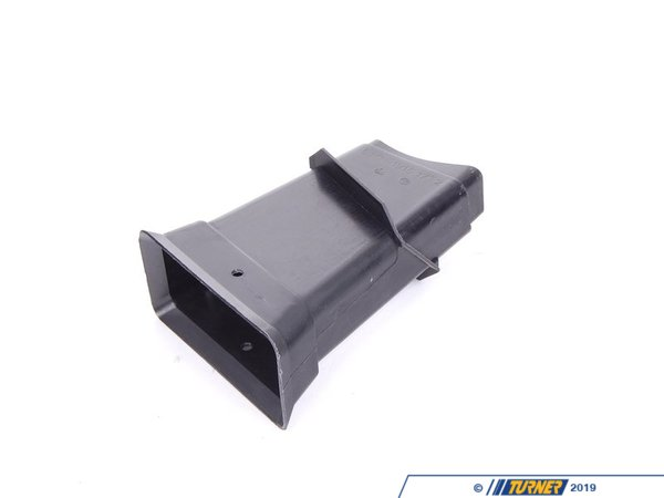 T#116535 - 51711942967 - Genuine BMW Air Channel Left M Technic - 51711942967 - E30 - Genuine BMW -