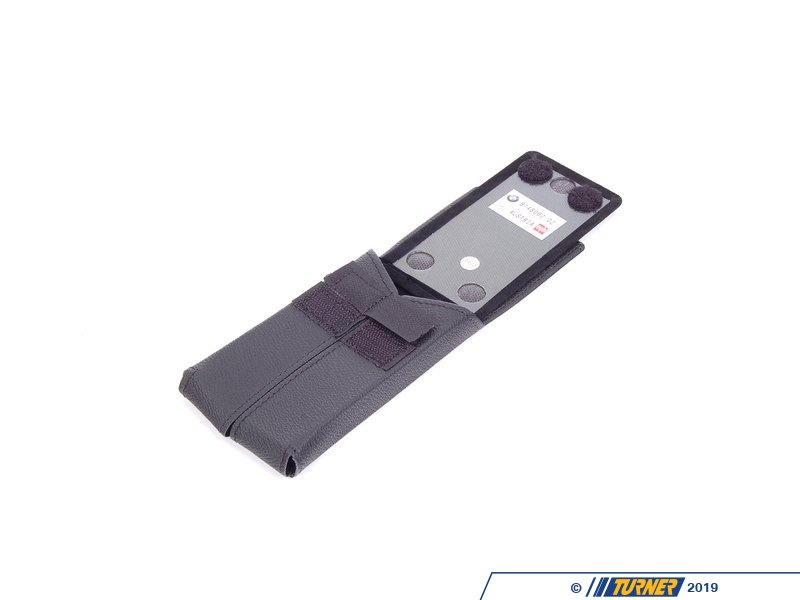 T#87044 - 51169148062 - Genuine BMW Multimedia Holder In Center - 51169148062 - Genuine BMW -