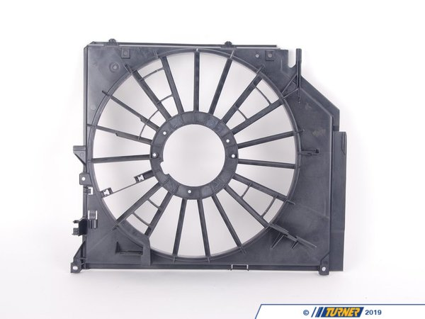 T#45873 - 17117507604 - Genuine BMW Fan Shroud - 17117507604 - E46 - Genuine BMW Fan Shroud - This item fits the following BMW Chassis:E46Fits BMW Engines including:M52,M54 - Genuine BMW -