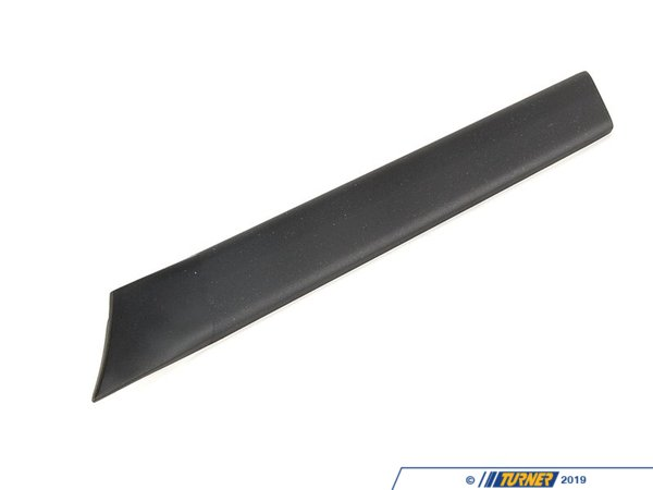 T#8647 - 51132233689 - Genuine BMW Moulding Fender Rear Left M Technic - 51132233689 - E36 - Genuine BMW -