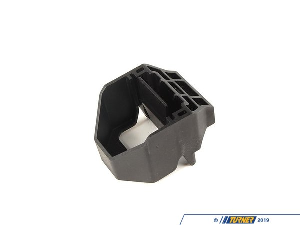 T#46079 - 17117807184 - Genuine BMW Lower Cooler Bracket - 17117807184 - E82,E89,E90,E92,E93 - Genuine BMW -