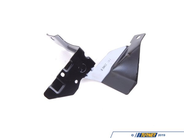 T#71003 - 41143403497 - Genuine BMW Bracket Side Panel Left - 41143403497 - E83 - Genuine BMW -