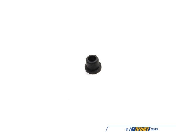 T#8820 - 51141807495 - Grommet For Hood/trunk Emblem - (2 Req) - Genuine BMW -
