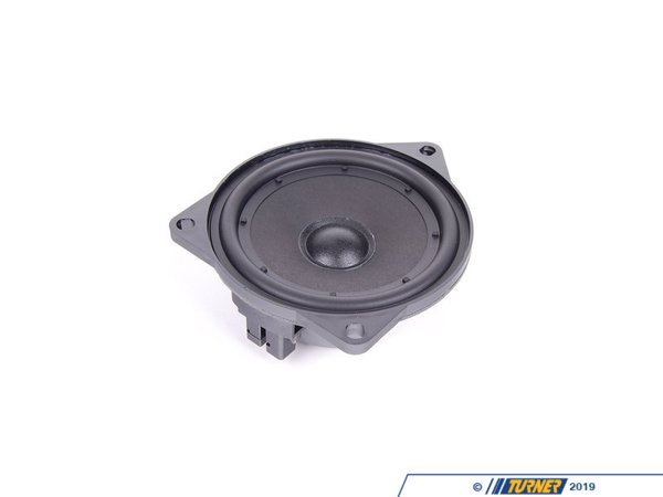 T#153981 - 65139143230 - Genuine BMW Mid-Range Loudspeaker - 65139143230 - E83,E85 - Genuine BMW -