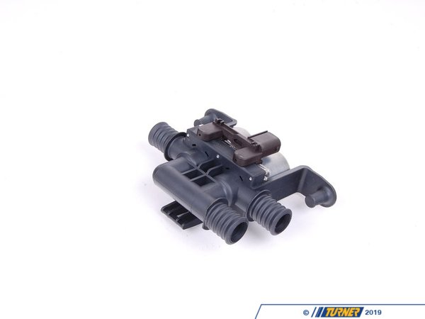 T#24644 - 64116910544 - Genuine BMW Water Valve - 64116910544 - E53,E70 X5,E71 X6,F15,F16 - Genuine BMW -
