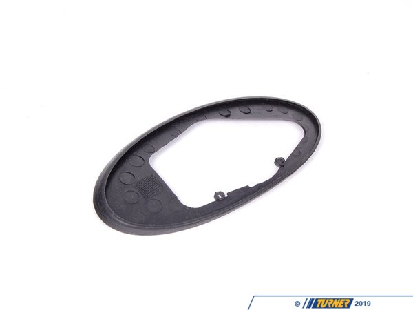 T#83296 - 51167058084 - Genuine MINI Gasket Right - 51167058084 - Genuine Mini -