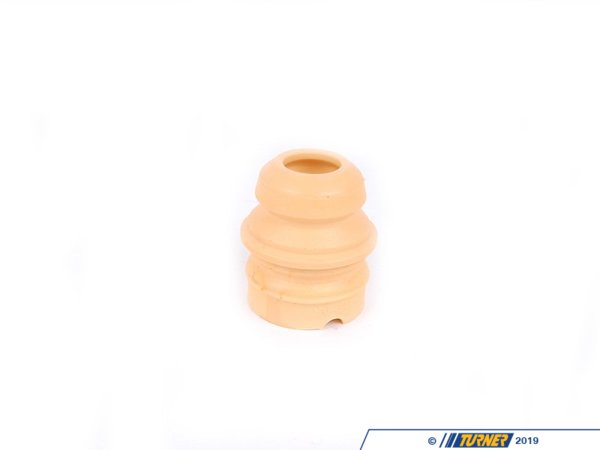 T#7764 - 31336778544 - Front Axle Additional Shock Absorber, F 31336778544 - URO -