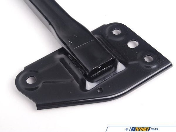 T#54101 - 31116772229 - Genuine MINI Front Axle Support - 31116772229 - Genuine Mini -