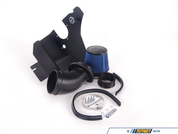 T#1358 - 54-12392 - aFe Magnum FORCE Stage-2 Pro 5R Cold Air Intake System - E36 323/325/328/M3 - AFE - BMW