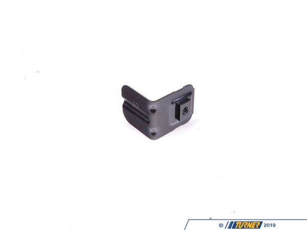 T#73157 - 41352754656 - Genuine Mini Bracket, Side Panel, Center - 41352754656 - Genuine Mini -