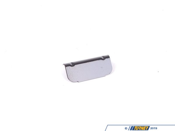 T#73156 - 41352754655 - Genuine MINI Bracket, Side Panel, Bottom - 41352754655 - Genuine Mini -