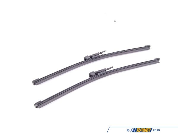 T#10703 - 61620036625 - Genuine MINI Set Of Wiper Blades 61620036625 - Genuine MINI -