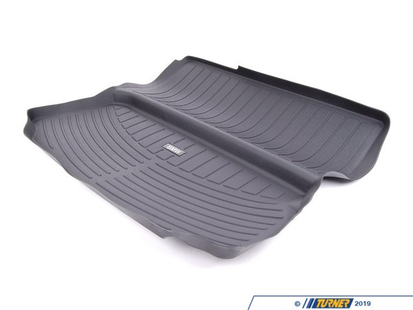 T#24829 - 82110305069 - Genuine BMW Cargo Tray E85 Black - 82110305069 - E85E85 Z4M - Genuine BMW -