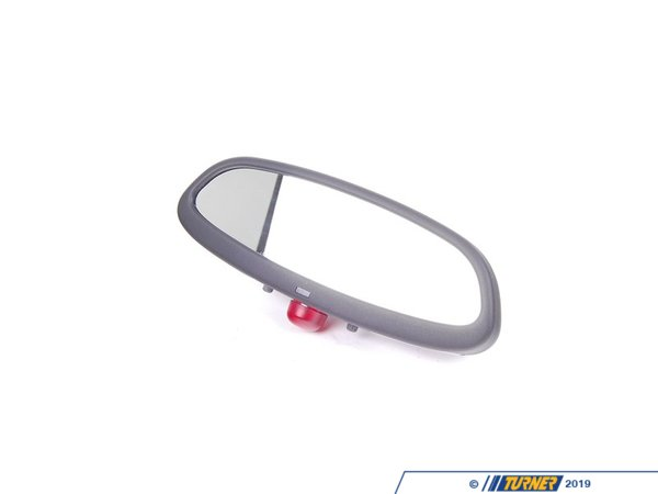 T#86375 - 51168257711 - Genuine BMW Rearview Mirror Ec / Led / Radio 315 Mhz - 51168257711 - Genuine BMW -