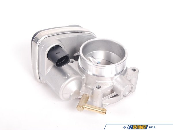 T#14908 - 13541503358 - Genuine MINI Fuel System Throttle Housing Assy 13541503358 - Genuine Mini -