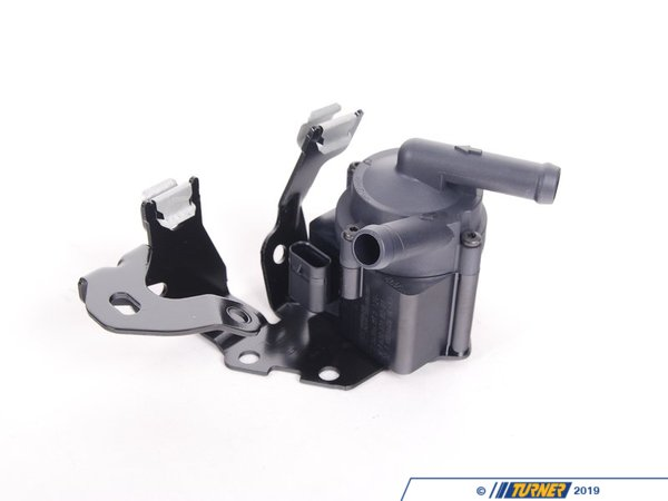 T#22332 - 11537630368 - Genuine MINI Auxiliary Water Pump - 11537630368 - Genuine MINI -