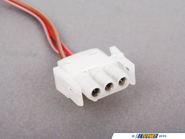 T#143949 - 61349221620 - Genuine BMW Socket, Lighter With Led - 61349221620 - Genuine BMW -