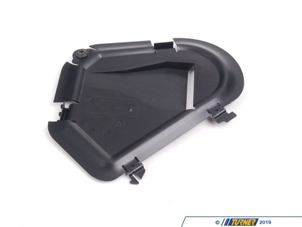 T#117355 - 51717074183 - Genuine BMW Underfloor Coating Cover - 51717074183 - E63 - Genuine BMW -