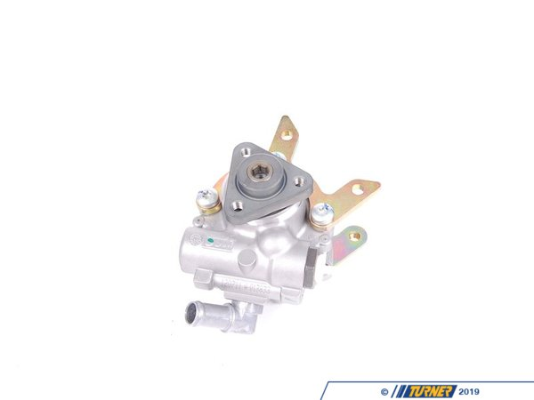 T#15618 - 32411092432 - Genuine BMW Power Steering Pump Zf - 32411092432 - E36 - Genuine BMW Power Steering Pump - ZfThis item fits the following BMW Chassis:E36 - Genuine BMW -