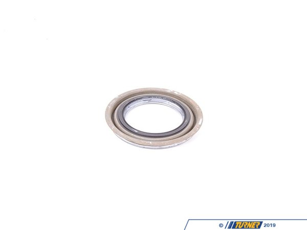 T#53798 - 27107535718 - Genuine BMW Shaft Seal - 27107535718 - E46,E53 - Genuine BMW -