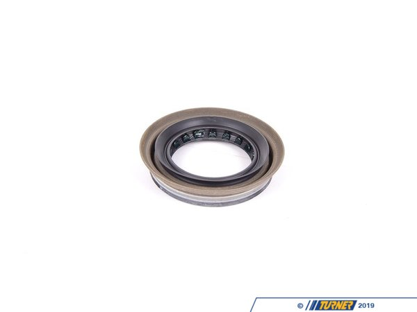 T#53884 - 27127531519 - Genuine BMW Shaft Seal - 27127531519 - E46,E53 - Genuine BMW -