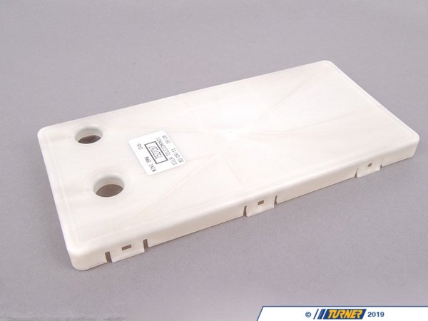 T#52832 - 25117527267 - Genuine Mini Base Plate - 25117527267 - Genuine Mini -