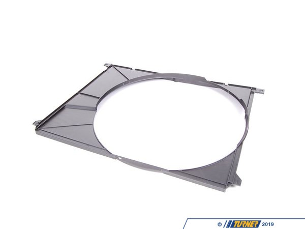 T#7422 - 17111709312 - Genuine BMW Fan Shroud - E30 M20 2.5L 2.7L - Genuine BMW Fan Shroud - A=550mmThis item fits the following BMW Chassis:E30Fits BMW Engines including:M20 - Genuine BMW -