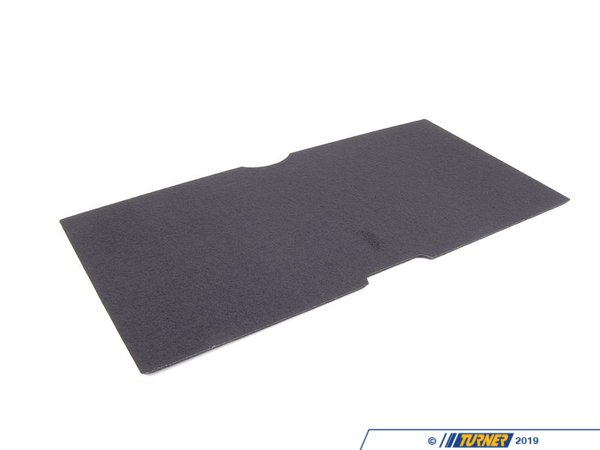 T#111740 - 51477138452 - Genuine MINI Trim Panel, Trunk Floor - 51477138452 - Genuine MINI -