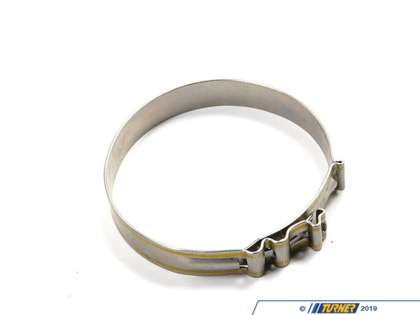 T#36952 - 11651521321 - Genuine Mini Hose Clamp - 11651521321 - Genuine Mini -