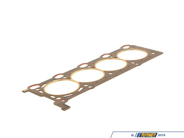 T#215823 - 11121741469 - Genuine BMW Cylinder Head Gasket Asbestos-Free - 1,74Mm - 11121741469 - E38,E39, - Genuine BMW -