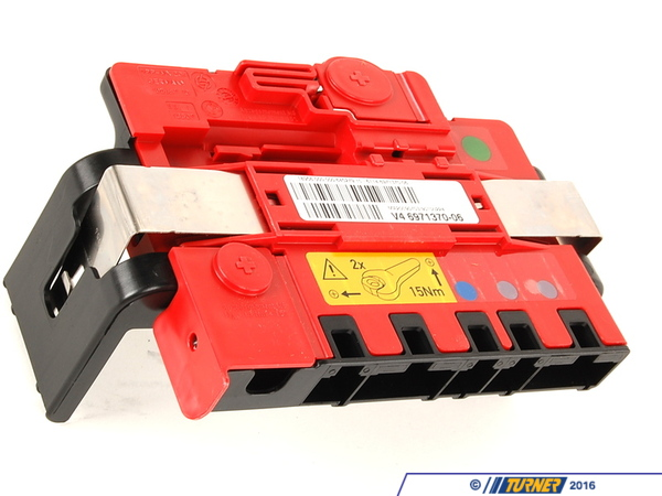 Genuine BMW Genuine BMW Power Distribution Box 61146971370
