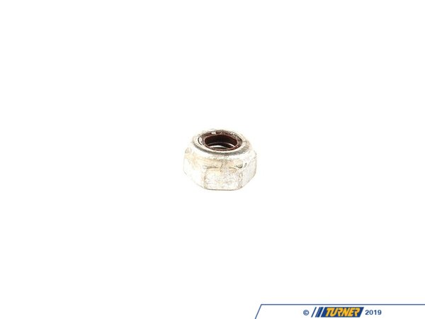 T#29916 - 07147575163 - Genuine BMW Self-locking Hex Nut - 07147575163 - Genuine BMW Self-Locking Hex NutThis item fits the following BMW Chassis:E82 1M Coupe,E82,E83 X3,E90,E92,E93,F01,F02,F10 - Genuine BMW -