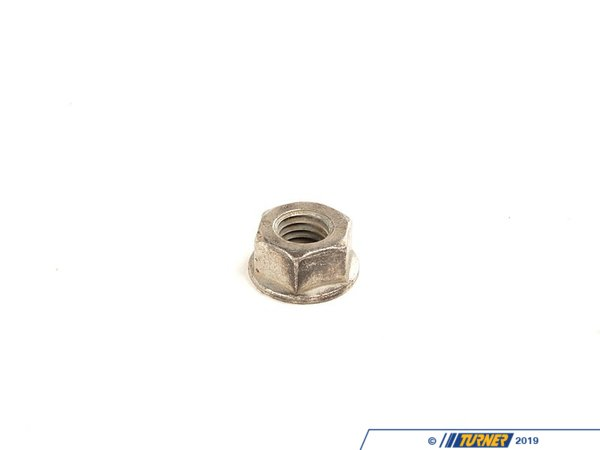 T#29226 - 07143413174 - Genuine BMW Flange Nut - 07143413174 - Genuine BMW -