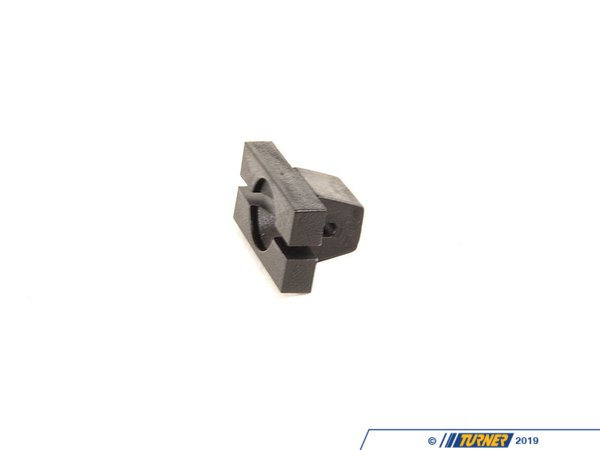 T#92947 - 51337044756 - Genuine BMW Expanding Nut Schwarz - 51337044756 - E46,E65 - Genuine BMW -