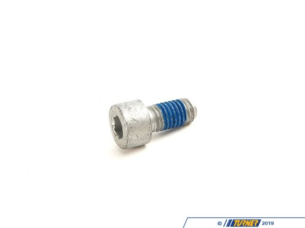 T#21654 - 07119906045 - Fillister Head Screw - Genuine BMW -