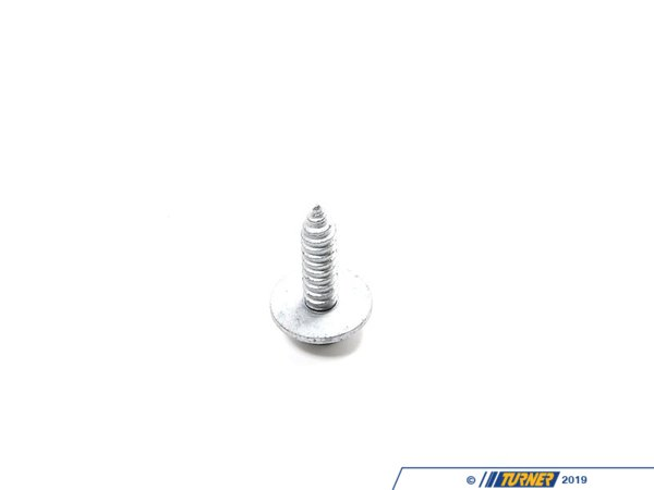T#27614 - 07119904935 - Genuine BMW Sheet Metal Screw - 07119904935 - E63,E60 M5,E63 M6 - Genuine BMW -