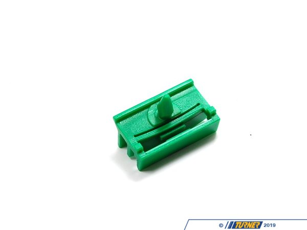 T#117334 - 51717066223 - Genuine BMW Clip - 51717066223 - Genuine BMW -