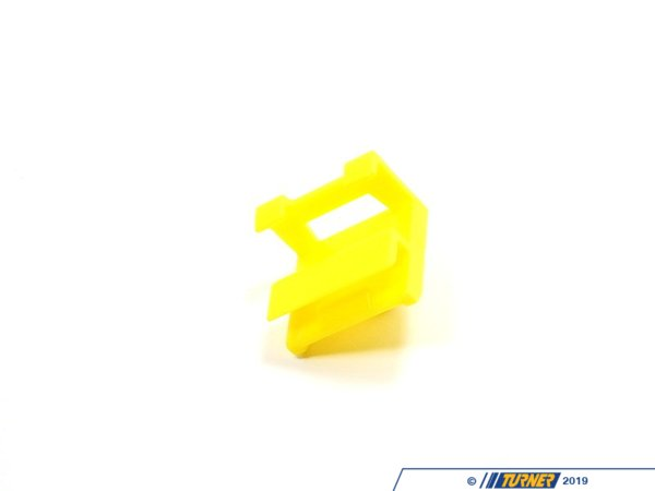 T#117331 - 51717066220 - Genuine BMW Clip - 51717066220 - E63,E92,E93,E60 M5,E63 M6 - Genuine BMW -