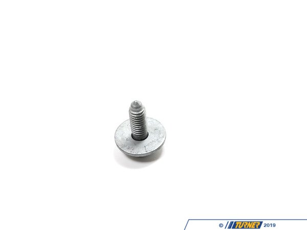 T#27522 - 07119904263 - Genuine BMW Sheet Metal Screw With Washe - 07119904263 - Genuine BMW -